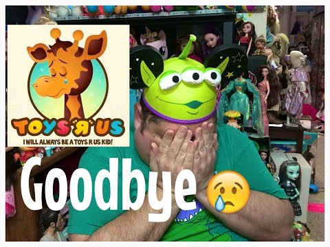 """""""I Can't Believe Toys R Us Is Closing Forever!""""✨- Channel Chat!"""