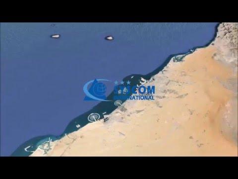 SYSCOM TEAM @ Cityscape Abu Dhabi 2016