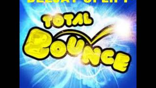 Deejay Uplift Total Bounce 21/06/2015