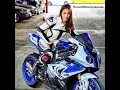 BMW HP4 and S1000RR DAY and detailed information