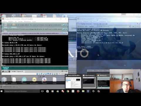 Redes de computadora novell netware y windows novell