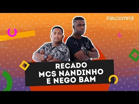 MC's Nandinho e Nego Bam | Palco MP3