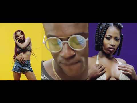 BARRY - VIBE FT Au-PRO (Official Video)