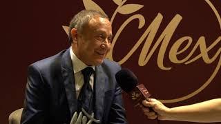 Entrevista INDECO GLOBAL, Premio Mediterráneo Excelente 2018