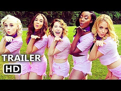 STEP SISTERS Official Full online (2018) Sorority Comedy Netflix Movie HD
