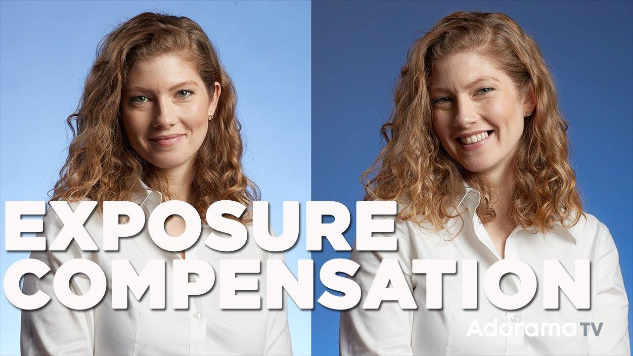 Exposure Compensation Explained
