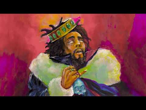 J. Cole - The Cut Off (Instrumental by SnX) [KOD]