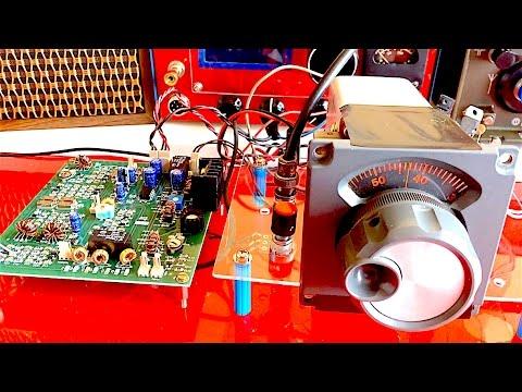 BITX40/SMD with FT101Z