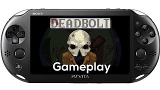 Deadbolt PSVita Gameplay and Early Impressions