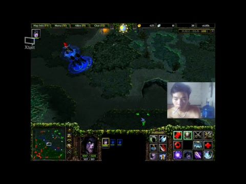 Dota 6.85k - KaLinhS_Tv - Mind clear clear clear