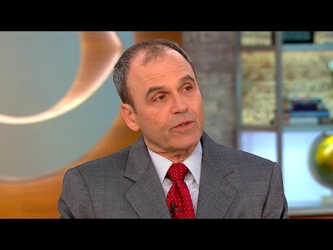 Author Scott Turow talks new thriller