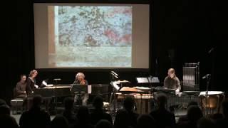 """""""Boîte aux clochettes hantées"""" (BACH) de Helmut Lipsky d'après CPE Bach (fin)"""