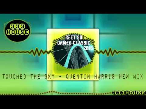Dennis Ferrer, Mia Tuttavilla - Touched The Sky (Quentin HArris New Mix)