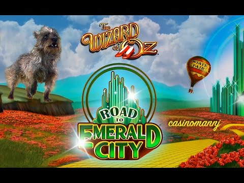 Road to emerald city slot tender submission a poker game in which the losing hand wins