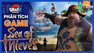 Phân Tích Game: Sea of Thieves - Bí Ẩn Đảo Hải Tặc | meGAME