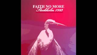 Faith No More  - Stockholm 1993  - Death March