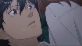 kou & Futaba - Moments || Ao Haru Ride AMV (Love Story)