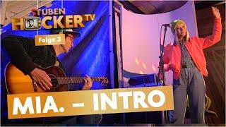 "MiA. bei StubenhockerTV – ""Stubenhocker Intro"""