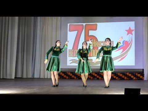 Концерт Крымского ДК