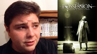 THE POSSESSION (2012) Movie Review