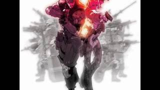 Metal Gear Acid Frssion Alert Theme