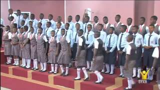 vuclip GEITA ADVENTIST SECONDARY SCHOOL - USHINDI HATIMAYE - Happy in the love of Jesus