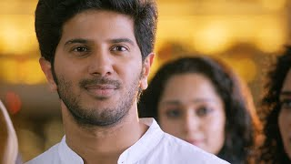 Jomonte Suvisheshangal | Dulquer's  unexpected meeting..! | Short Clips