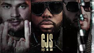 GIMS x JUL x SCH - GJS (Audio Officiel)