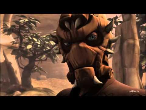 Звёздные Войны: Повстанцы НА РУССКОМ 3 сезон на Канале Disney!