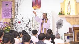 GDTM - Bài giảng Lòng Thương Xót Chúa ngày 2/11/2017