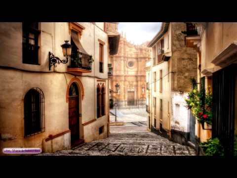 Relaxing Spanish Guitar Music | Guitarra Guadix | Beautiful Spanish Music
