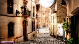 relaxing spanish guitar music guitarra guadix beautiful spanish music