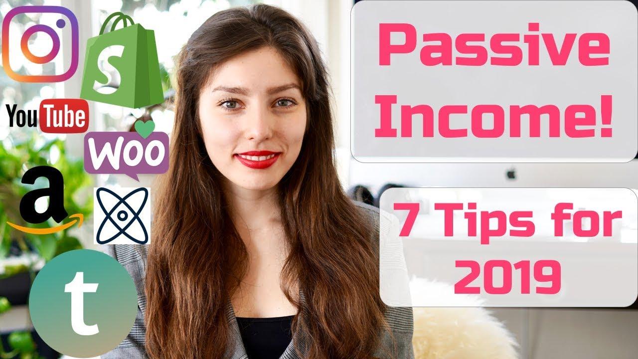7 Best Ways To Make Money Online 2019 - How To Make Money Online