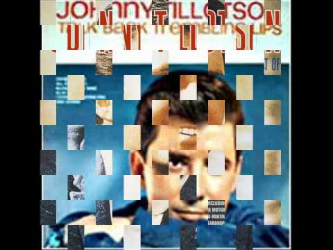 Johnny Tillotson - Why Do I Love You So