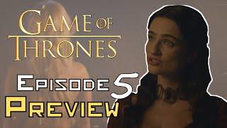 Game Of Thrones Season 6 Episode 5 Preview Breakdown