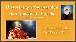 La Vida de San Ignacio de Loyola - Audio sobre el Fundador de los Jesuitas