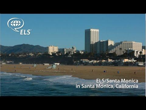 Discover ELS/Santa Monica