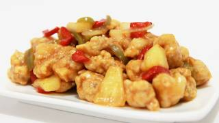 How To Make Sweet And Sour Pork - Video Recipe