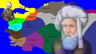 Gambar cover Osmanlı Devleti 1# Osman Bey Dönemi
