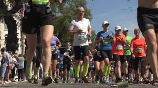 ASICS Stockholm marathon myynnissä nyt! - Tommi Evilä rokkistarafiiliksissä