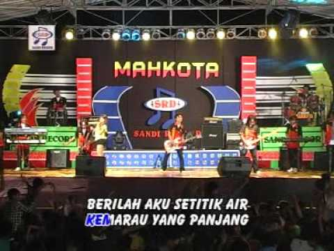 Setitik Air Mahkota