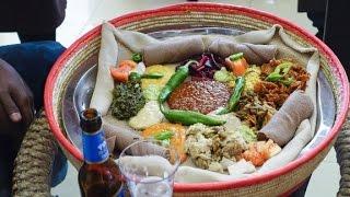 CNN: Ethiopia Glides Into a New Era (Anthony Bourdain Parts Unknown)