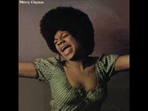 Merry Clayton- A Song For You(1971)