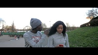 Tocky Vibes -  Abroad Official Music Video