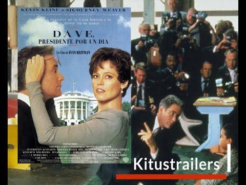 Trailer do filme Dave - Presidente Por um Dia