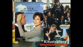 Dave - Presidente por un Dia Trailer