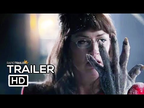 IRON SKY 2 Official Trailer (2019) The Coming Race, Sci-Fi Movie HD thumbnail