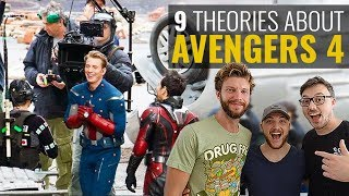 9 Theories About
