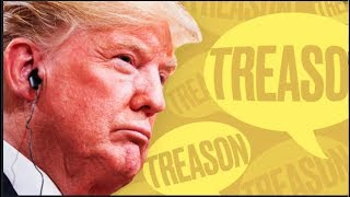 Trump Should Face The Death Penalty for Treason Says Republican! Do You Agree?