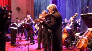Semperopernball 2017 - Andre Rieu - Live-Video#1